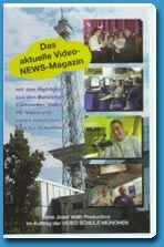 video news magazin